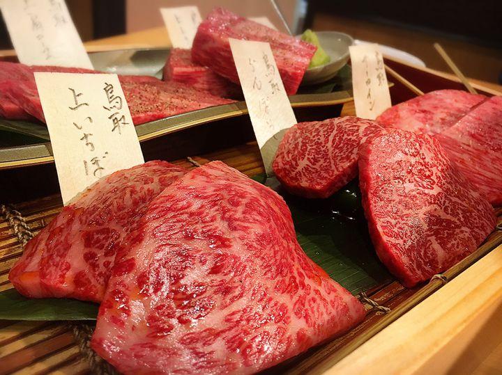 ちょっぴり贅沢がしたい!そんな時にオススメな東京都内の人気焼肉屋12選