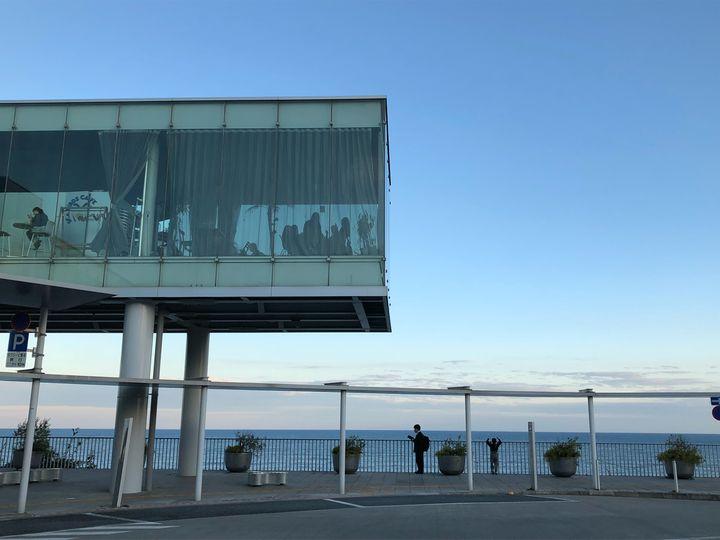 海が見える絶景カフェ!茨城の人気おすすめカフェランキングTOP5