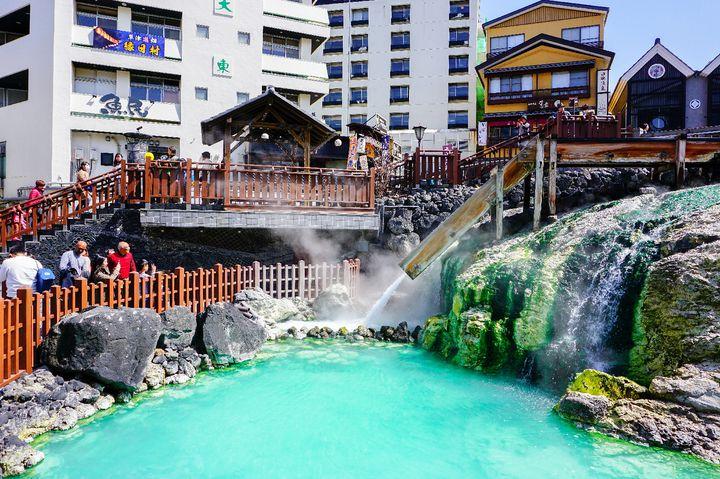 旅のプロが厳選!GWに行きたい日本全国のおすすめ温泉地ランキングTOP10