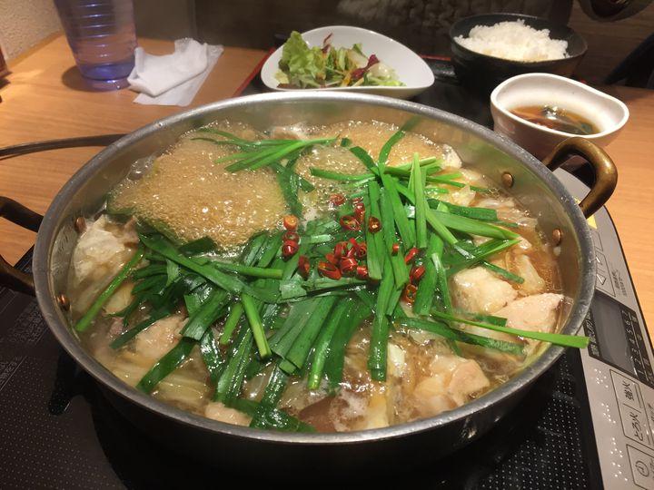 初めての福岡で絶対に食べたいもつ鍋店おすすめ7選