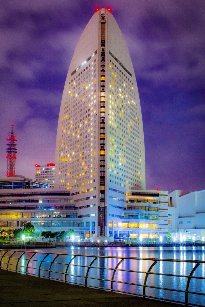 コスパ最強!横浜みなとみらい3大ホテルを徹底比較!