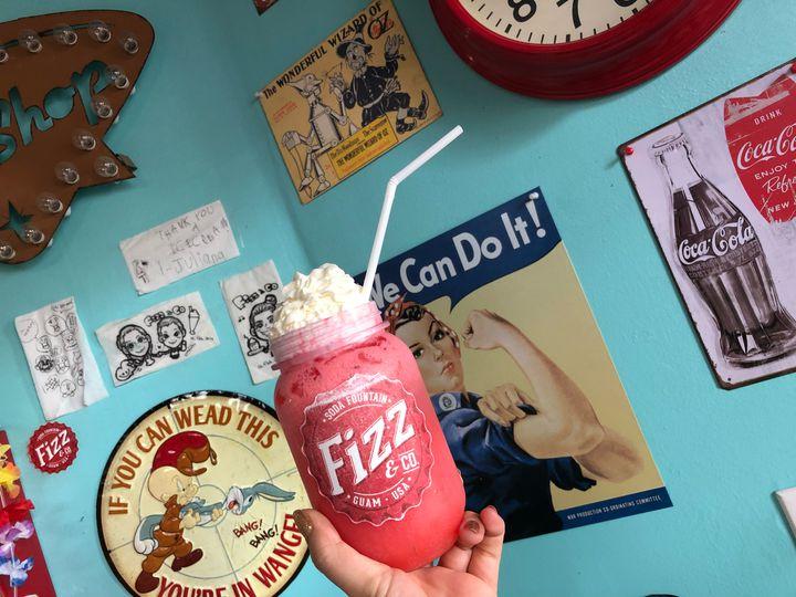 カフェやショッピング好き女子必見!グアム女子旅でしたい7つのことをご紹介