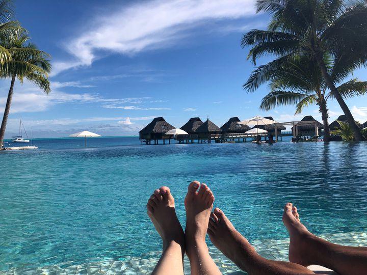 私はあなたと海外に行きたい。ふたりで幸せを感じる「人生最高の癒しふたり旅」12選