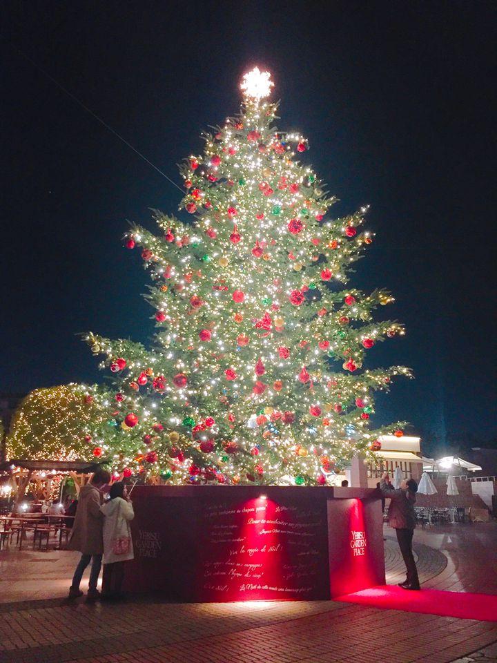 あなたと過ごす極上クリスマス。カップルで行きたい東京都内のデートスポットまとめ