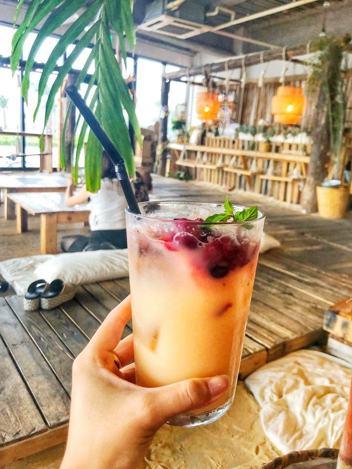 夢にまでみたような、極楽時間を。まったり南国気分な「沖縄カフェ」10選