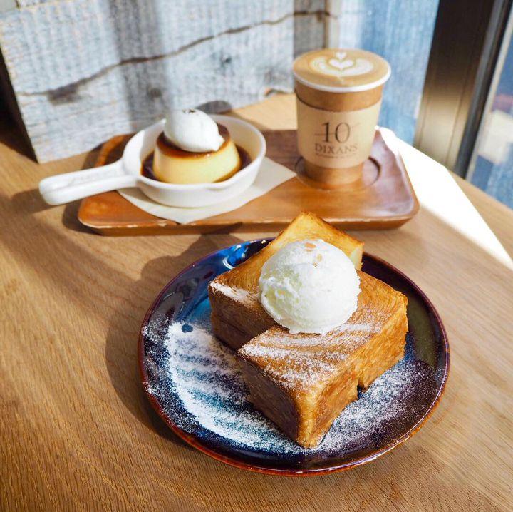 途中下車してカフェ巡り!「総武線沿い」のおしゃれなカフェ11選