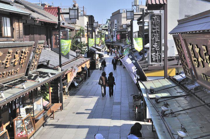 """大人になった今だから楽しい。東京都内の""""なんだか懐かしい""""スポット10選"""