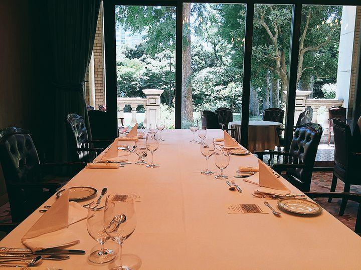貴族な世界へご招待!都内のディナーが楽しめる近代洋風建築6選