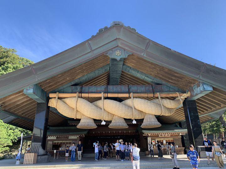 出雲大社だけじゃない!島根の人気おすすめ観光スポットTOP20