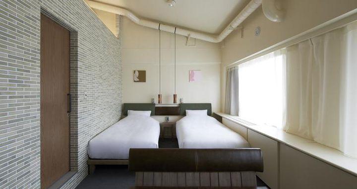 """京都で一人旅なら絶対ココ!""""激安なのにオシャレ""""な「京都のホテル」6選"""