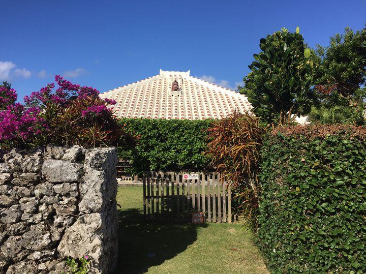 沖縄の最高に落ち着く古民家宿8選!まるで実家のような居心地を。