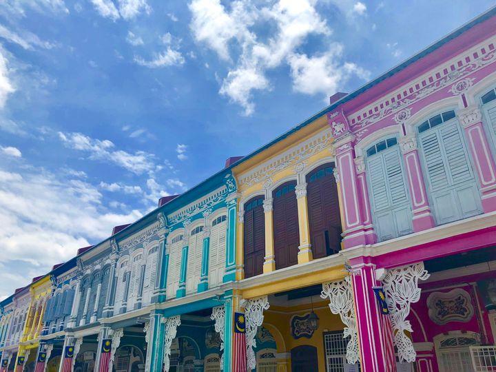 シャッターを切りたくなる!「マレーシア」の美しい絶景スポット7選