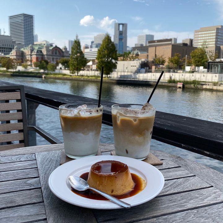 寒い日はカフェでほっと一息!大阪で行きたいフォトジェニックなカフェ10選