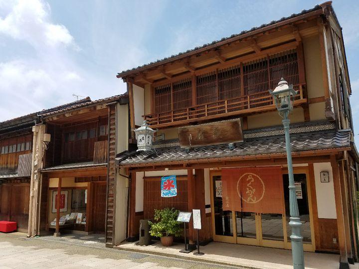 金沢観光におすすめ!金沢にある情緒溢れる隠れ観光スポット「にし茶屋街」の魅力