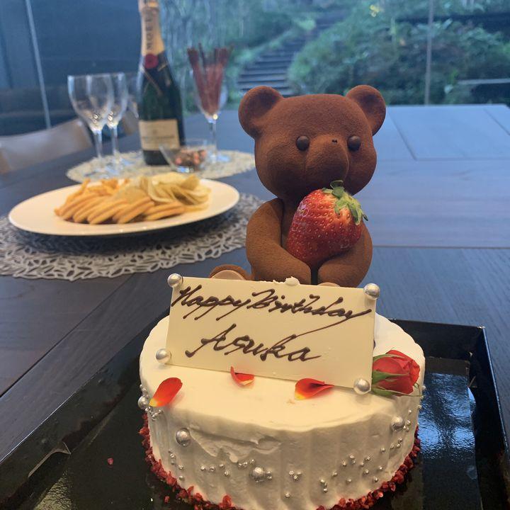 """一生に一度は誰かにあげたい。東京都内の""""誕生日におすすめのケーキ店""""7選"""