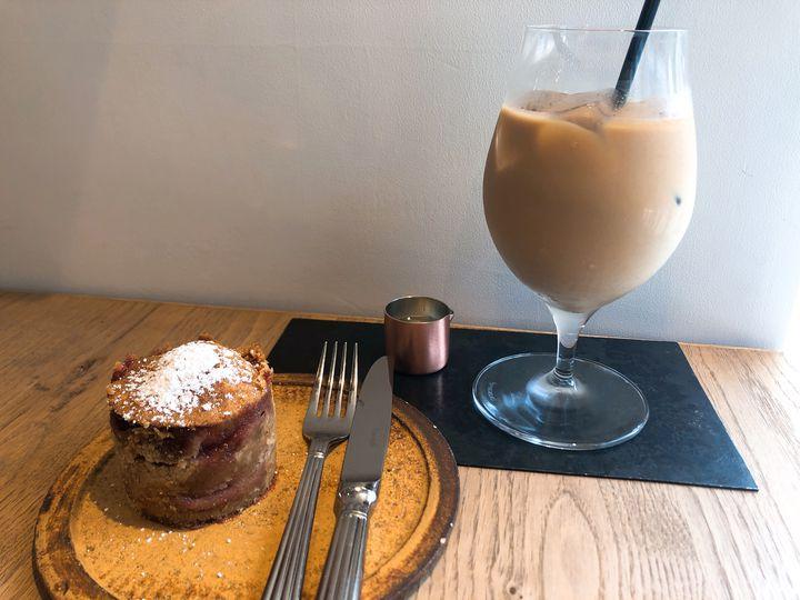 目黒駅周辺のおしゃれカフェ10選!あなたの生活スタイルにあったカフェを。