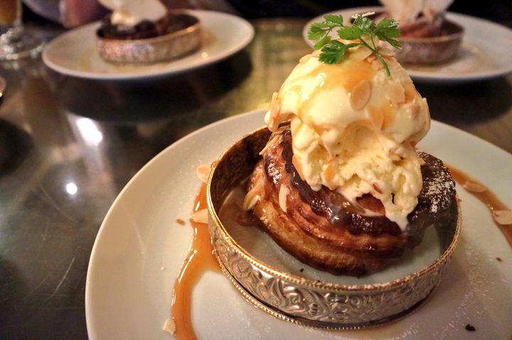 この冬絶対に食べたい!東京都内の本当に美味しい「アップルパイ」11選