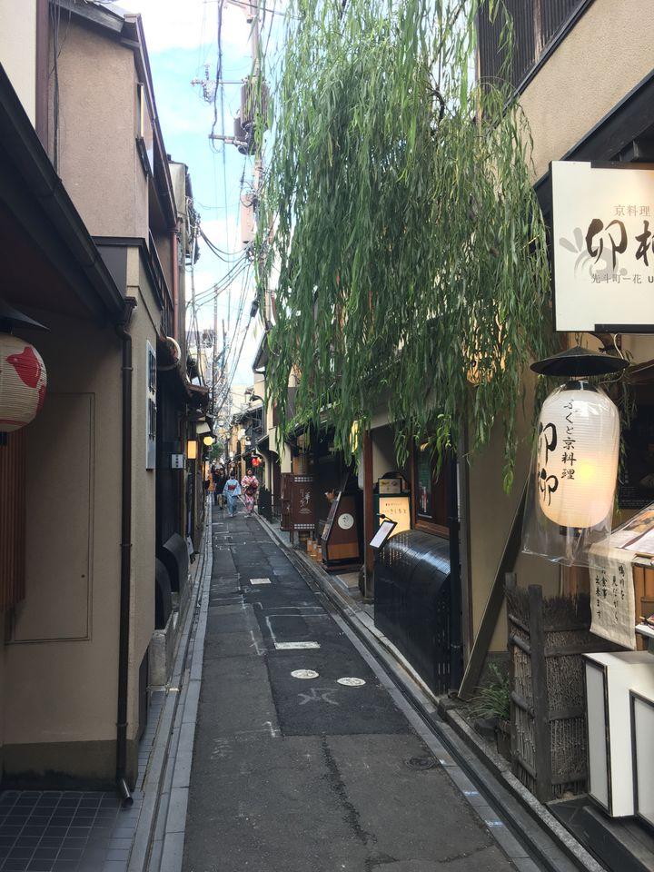 こんな場所もあったの?京都の魅力的な観光スポット10選