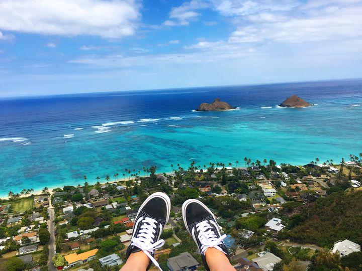 """中心部から少し足を伸ばして。""""一緒に行く人別""""ハワイのおすすめスポットまとめ"""