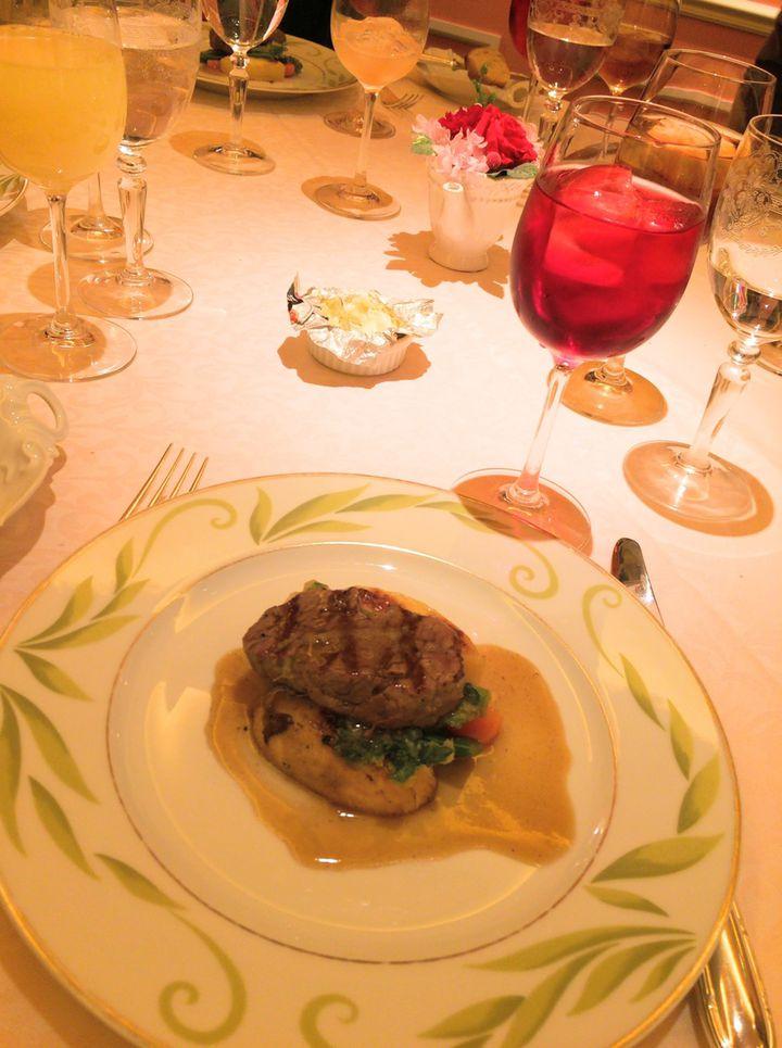 誕生日や記念日におすすめ!人気エリア桜木町のレストラン7選