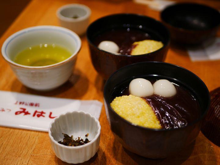 優しい甘さは冬の味。この冬食べたい東京都内の絶品「おしるこ&ぜんざい」10選