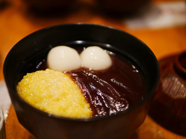 じんわり広がる温かさ。東京都内の絶品「おしるこ&ぜんざい」7選