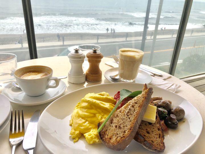 """""""いつかティファニーで朝食を""""に学ぶ。ジャンル別本当に美味しい朝食まとめ"""