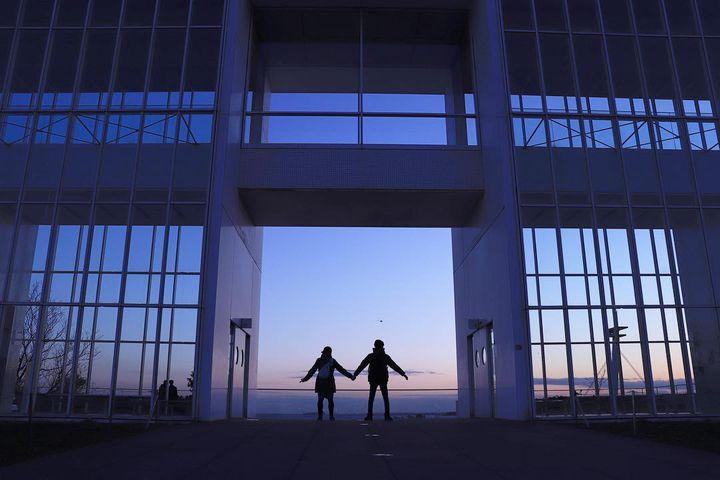 定番デートなら葛西臨海公園!おすすめデートスポットランキングTOP5