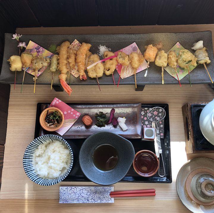 私と京都の出会いはランチだった。誰もが虜になる京都和食ランチ12選