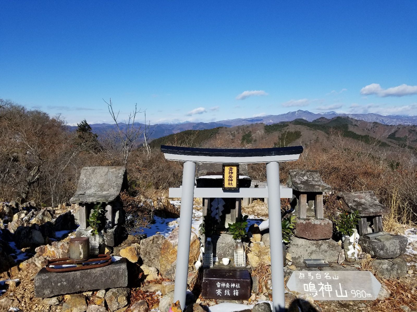 関東 初詣 穴場