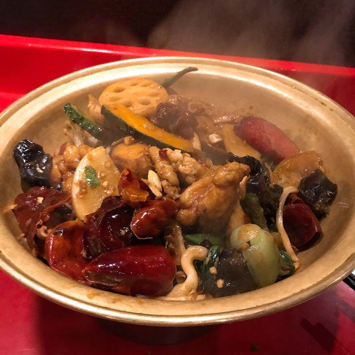無性に辛いモノが食べたくなる時があるんだ。東京都内にある旨辛グルメ10選