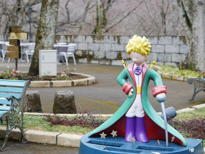 そこは癒しの別世界!箱根「星の王子様ミュージアム」へ行こう