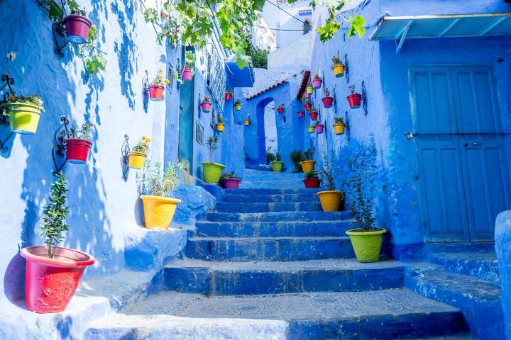 非日常を求めるならモロッコへ!見れば絶対行きたくなるモロッコの8つの魅力