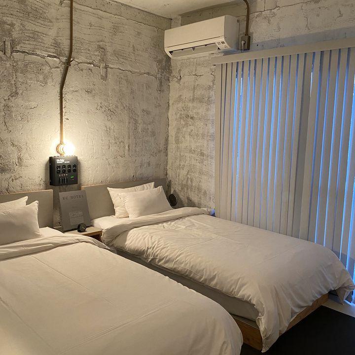 居心地良すぎて帰りたくない。おしゃれで自慢したくなる京都のホテル7選