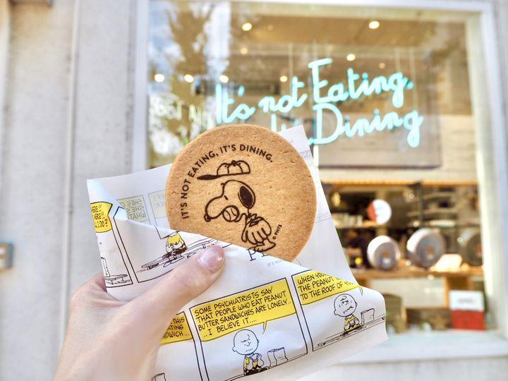 あの人気カフェが名古屋に初登場!「PEANUTS Cafe 名古屋」オープン