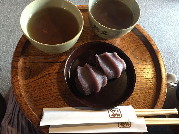 伊勢旅行へ行くのなら絶対食べたい!三重県伊勢の名物をまとめてご紹介