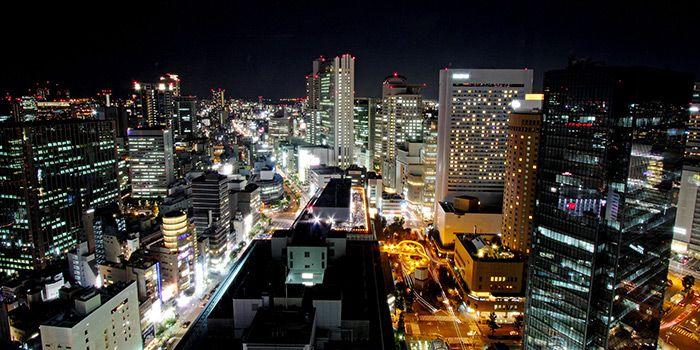大阪駅周辺の観光スポット!家族やカップルで梅田を満喫できる7選