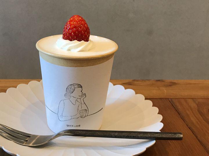 【終了】【速報】あのカップケーキが1日限定復活!「BRICK LANE」が2周年記念イベント開催