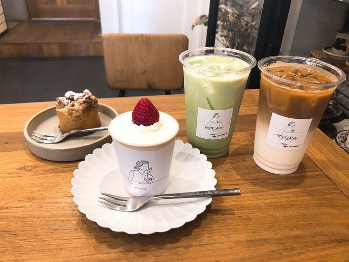 さぁ東京開拓に出かけよう!世田谷線沿いの「私の行きつけ」にしたいカフェまとめ