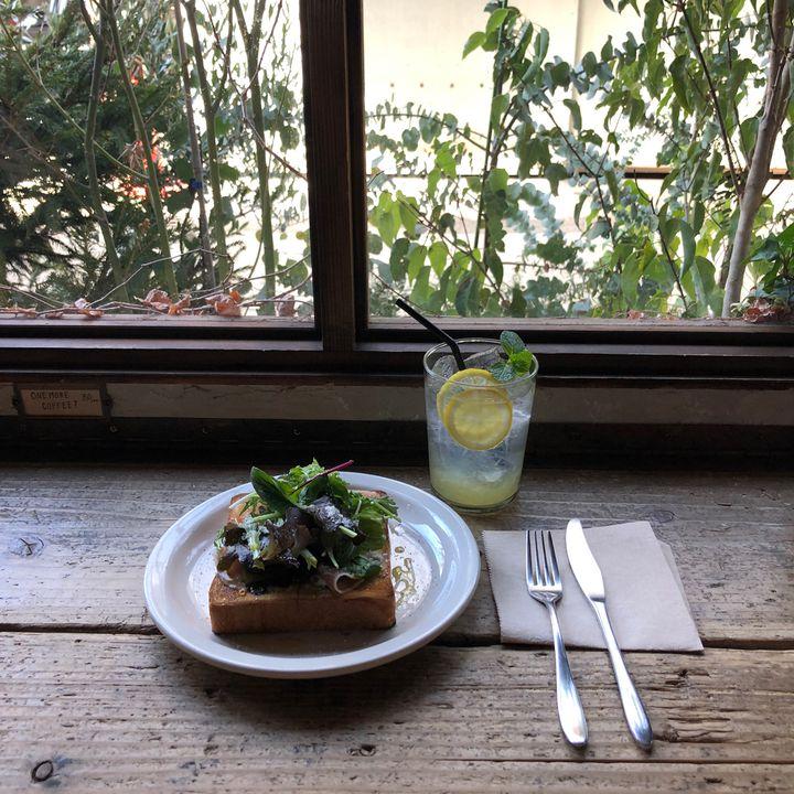 京都旅行は絶品朝ごはんで始めよう!京都のモーニングカフェ10選