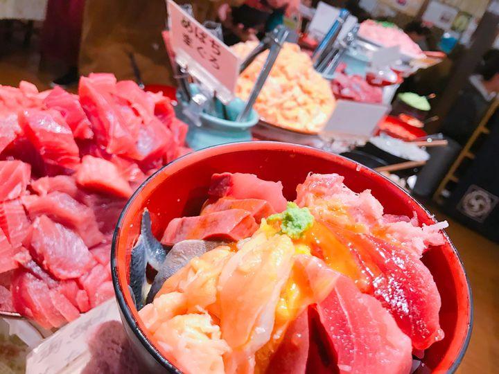 あれもこれも食べ放題?関東近郊の海鮮食べ放題ができるお店7選