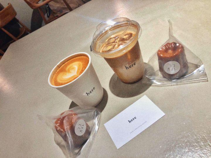 """抹茶だけが「京カフェ」じゃない。京都で食べたい""""抹茶以外""""の最旬スイーツ10選"""
