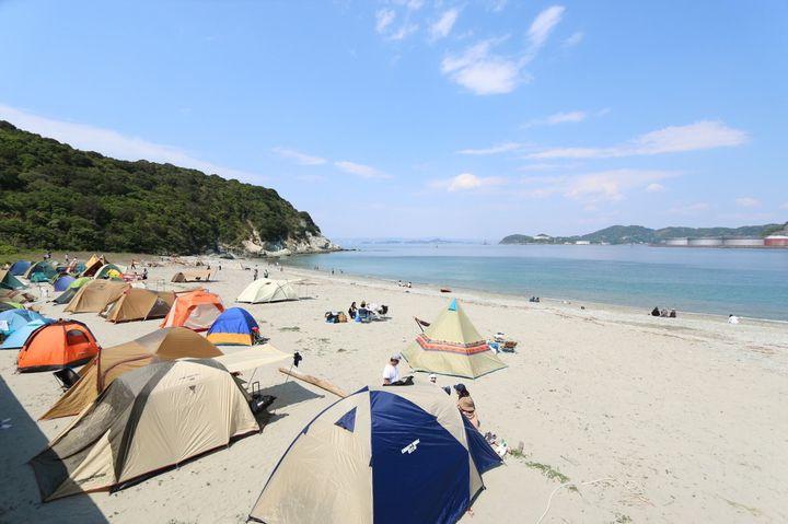 究極のサバイバル!キャンプのできる日本の無人島10選