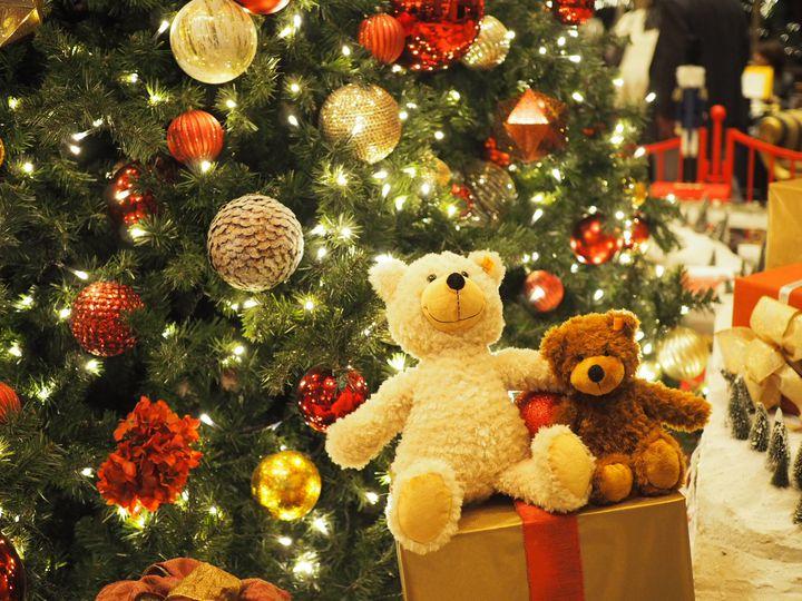 クリスマスデートから女子会まで。今年の〆を彩るホテルビュッフェList