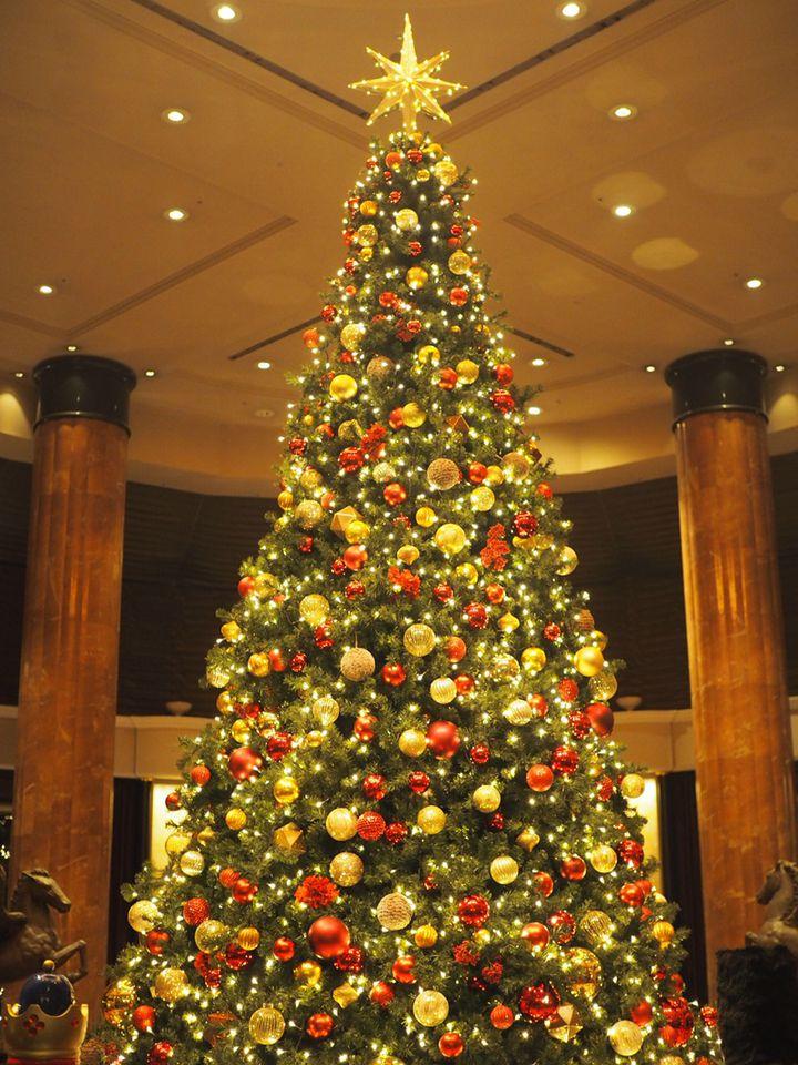 女の子なら誰もが一度は憧れる。東京近郊のクリスマスにおすすめのホテル10選