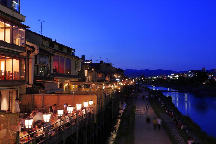 カメラ片手にのんびり散歩しよう。夏の京都でしたい7つのことはこれだ
