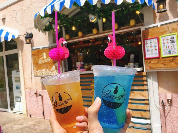 今話題の南国カフェはこれ!「#沖縄カフェ部」で見つけた最新沖縄カフェ10選