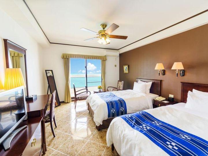 沖縄deリゾート!名護市周辺で泊まりたいおすすめのホテル30選
