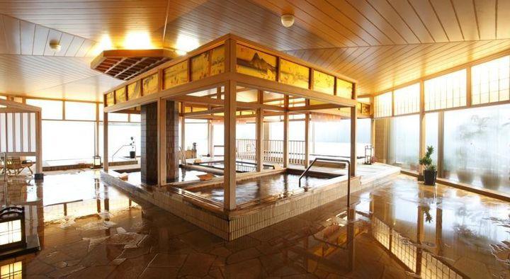 滞在期間で決める!関東近郊の温泉旅行先+おすすめの過ごし方10選