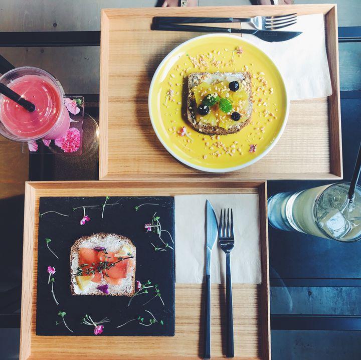 【最新版】「#原宿カフェ」で新発見。夏休みに行きたい最新カフェ7選